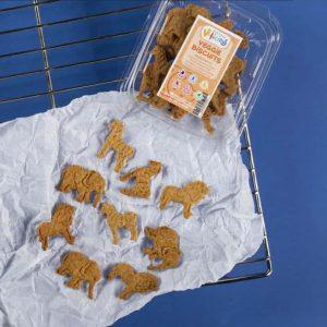 Veggie Biscuits